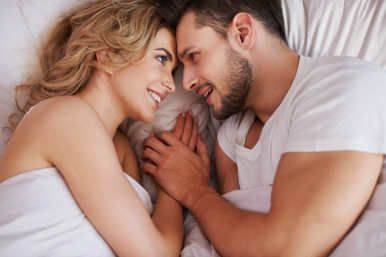 sex therapy, improved intimacy, good sexual communication