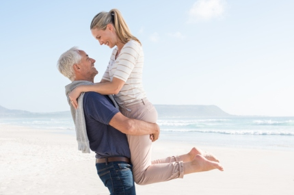 couples counseling, improved intimacy, good communication